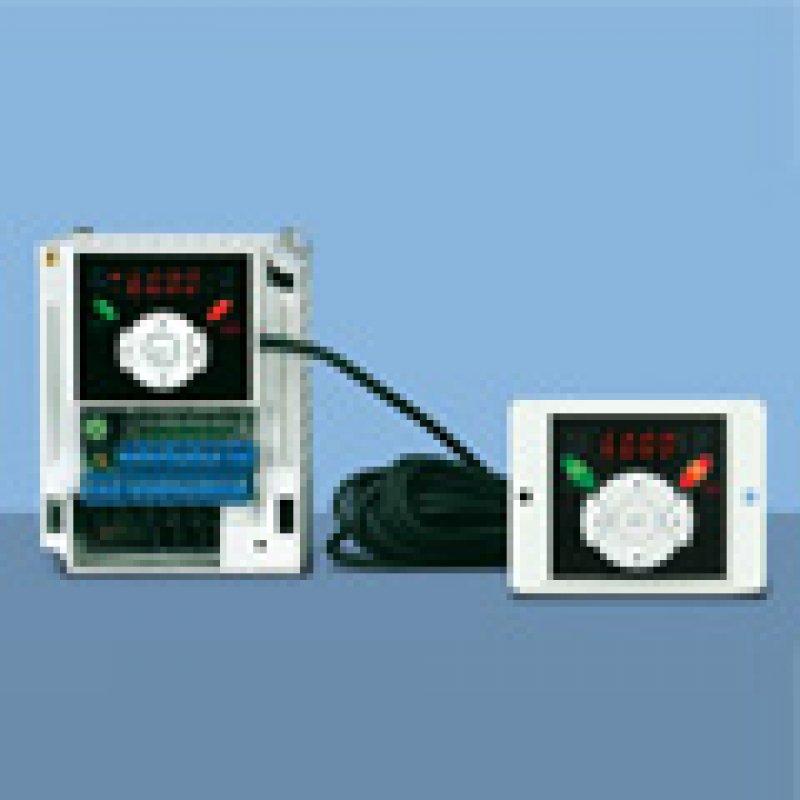 SV-iG5A  externes Bedienteil 2m Kabel