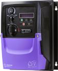 OPTIDRIVE E3 0,75 kW, 230V, IP66, Netzschalter Poti