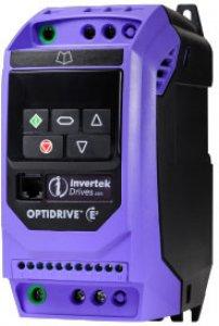 Kopie von  Kopie von  OPTIDRIVE E2 1 ph 230V, 0,37 kW, 4,3 A, IP200