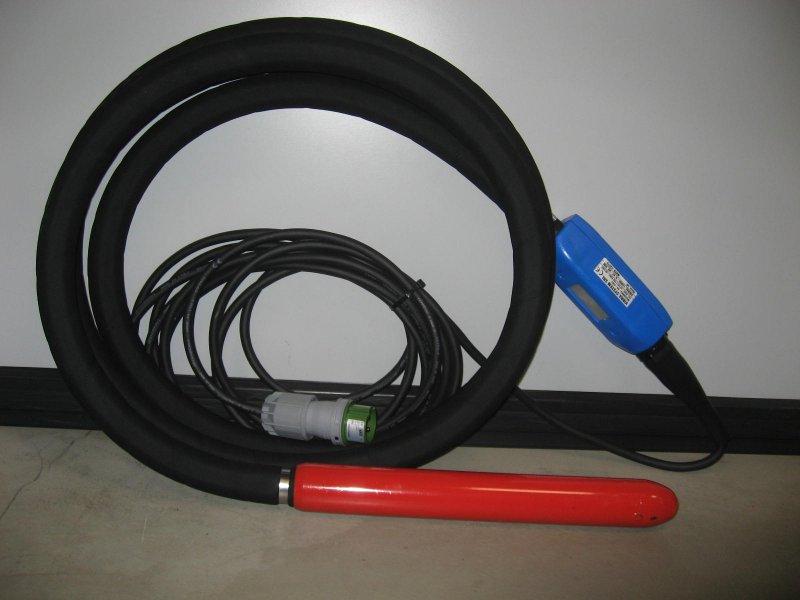 Vibrator Vibra SV 50